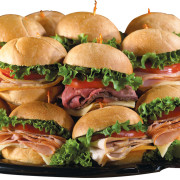 Fresh and delicious sandwiches from Hugo's Family Marketplace